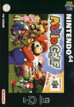 Mario Golf (EU)