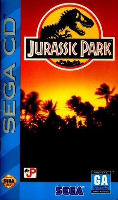 Jurassic Park (Archer Com) (US)