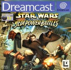 <a href='http://www.playright.dk/info/titel/star-wars-episode-i-jedi-power-battles'>Star Wars: Episode I: Jedi Power Battles</a>   14/30