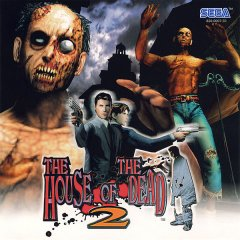 House Of The Dead 2, The (EU)