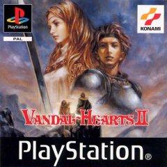 Vandal Hearts II (EU)