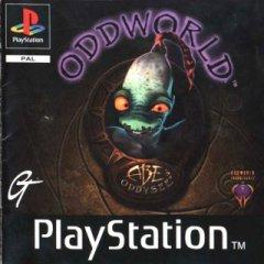Oddworld: Abe's Oddysee (EU)