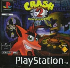 Crash Bandicoot 2: Cortex Strikes Back (EU)