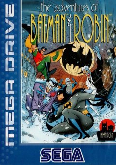 <a href='http://www.playright.dk/info/titel/adventures-of-batman-+-robin-1995-the'>Adventures Of Batman & Robin (1995), The</a> &nbsp;  15/30
