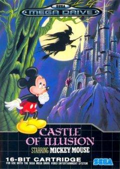 Castle Of Illusion (EU)