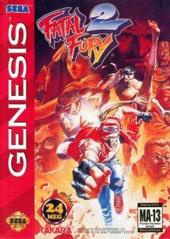 Fatal Fury 2 (US)