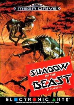 Shadow Of The Beast (EU)
