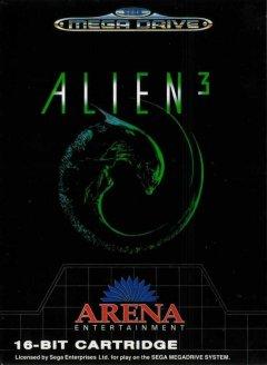Alien 3 (EU)