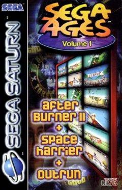 Sega Ages Vol. 1 (EU)
