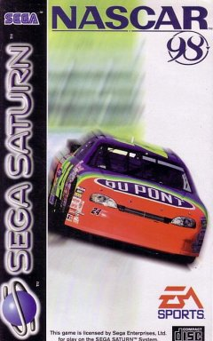 NASCAR 98 (EU)
