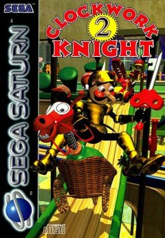 Clockwork Knight 2 (EU)