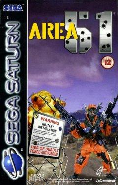 Area 51 (EU)