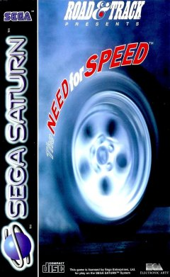 Need For Speed, The (EU)