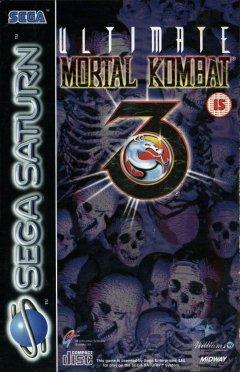 Ultimate Mortal Kombat 3 (EU)