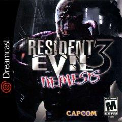 <a href='http://www.playright.dk/info/titel/resident-evil-3-nemesis'>Resident Evil 3: Nemesis</a>   27/30