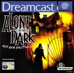 Alone In The Dark: The New Nightmare (EU)