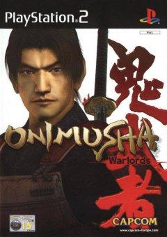 Onimusha Warlords (EU)