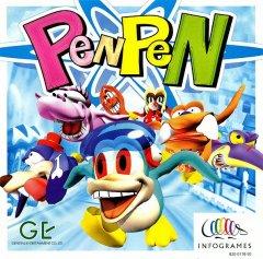 Pen Pen (EU)