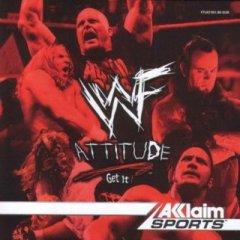 WWF Attitude (EU)