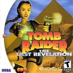<a href='http://www.playright.dk/info/titel/tomb-raider-the-last-revelation'>Tomb Raider: The Last Revelation</a>    23/30