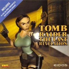 <a href='http://www.playright.dk/info/titel/tomb-raider-the-last-revelation'>Tomb Raider: The Last Revelation</a>    22/30