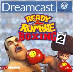 Ready 2 Rumble Boxing: Round 2 (EU)