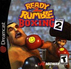 <a href='http://www.playright.dk/info/titel/ready-2-rumble-boxing-round-2'>Ready 2 Rumble Boxing: Round 2</a>   10/30