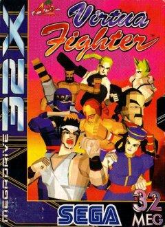 Virtua Fighter (EU)