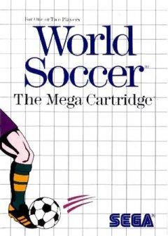 World Soccer (EU)