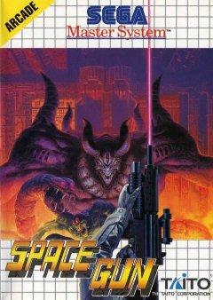 Space Gun (EU)