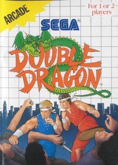 Double Dragon (EU)