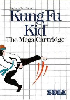 Kung Fu Kid (EU)