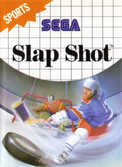 Slap Shot (1990) (EU)
