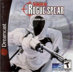 <a href='http://www.playright.dk/info/titel/rainbow-six-rogue-spear'>Rainbow Six: Rogue Spear</a>    27/30