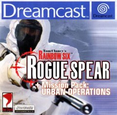 <a href='http://www.playright.dk/info/titel/rainbow-six-rogue-spear'>Rainbow Six: Rogue Spear</a>    26/30
