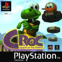 Croc: Legend Of The Gobbos (EU)