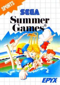 Summer Games (EU)