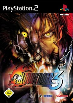 Bloody Roar 3 (EU)