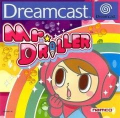 <a href='http://www.playright.dk/info/titel/mr-driller'>Mr. Driller</a>   18/30