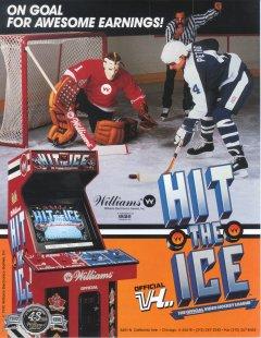 Hit The Ice (US)