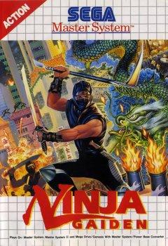 Ninja Gaiden (1992) (EU)