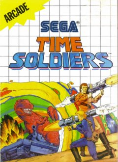Time Soldiers (EU)