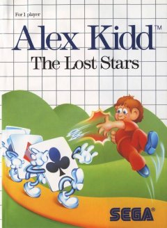 <a href='http://www.playright.dk/info/titel/alex-kidd-the-lost-stars'>Alex Kidd: The Lost Stars</a> &nbsp;  23/30