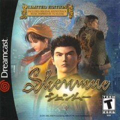 <a href='http://www.playright.dk/info/titel/shenmue'>Shenmue [Limited Edition]</a> &nbsp;  9/30