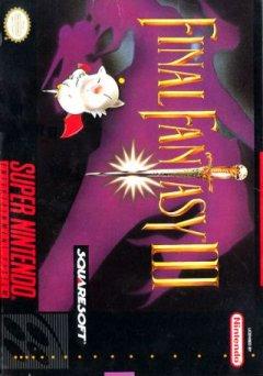 Final Fantasy VI (US)