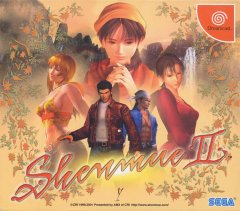 <a href='http://www.playright.dk/info/titel/shenmue-ii'>Shenmue II</a> &nbsp;  7/30