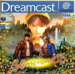 <a href='http://www.playright.dk/info/titel/shenmue-ii'>Shenmue II</a> &nbsp;  6/30