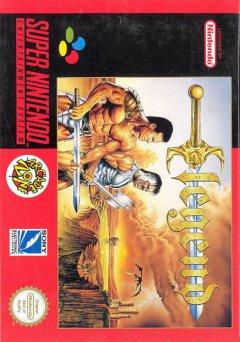 Legend (1994) (EU)