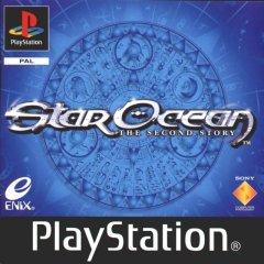 Star Ocean: The Second Story (EU)