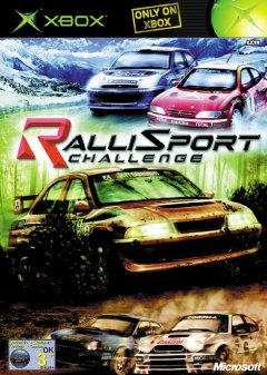 RalliSport Challenge (EU)
